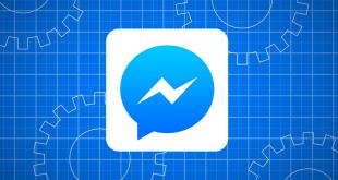 [Facebook Messenger] Αποφυγή επικοινωνίας με αγνώστους