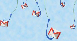 Νέα τεχνική Phishing μπορεί να εκθέσει το λογαριασμό σας στο Gmail