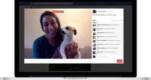 Facebook Live streaming και από τον υπολογιστή σας