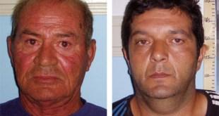 ΚΟΥΛΙΑΝΟΣ ΙΩΑΝΝΗΣ & ΑΓΓΕΛΙΝΑΚΗΣ ΕΛΕΥΘΕΡΙΟΣ : συνελήφθησαν για  ἀσέλγεια σε ανηλικη κατ' εξακολούθηση