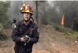 Τι συμβαίνει με τον ήρωα πυροσβέστη;