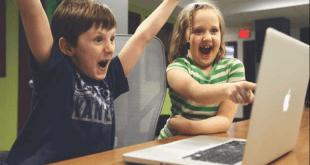 Προστασία των παιδιών βάση του νέου κανονισμού για τα προσωπικά δεδομένα