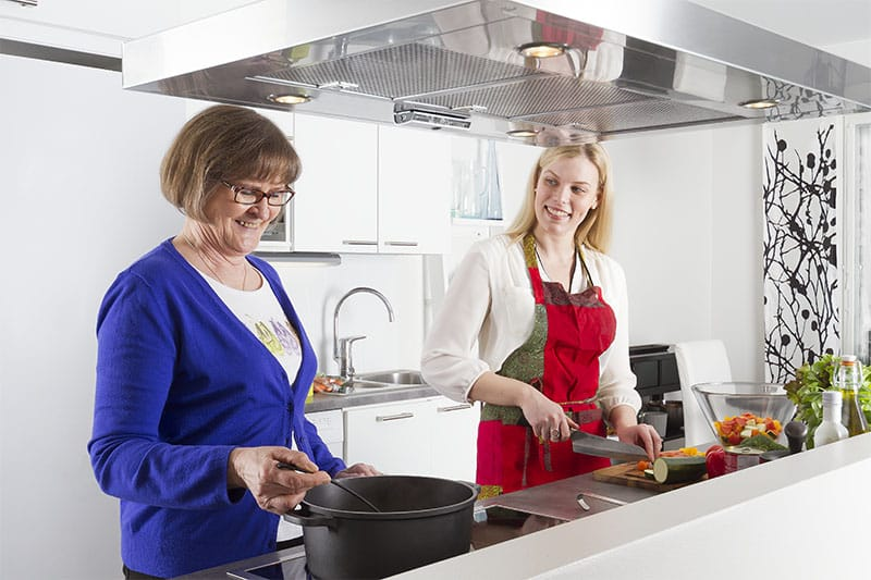 Safe cooking belongs to all and with an automatic stove guard cooking safety can be greatly improved