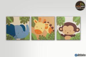 لوحات مودرن اطفال للبيع فى مصر