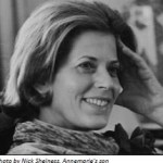 Annmarie Shelness