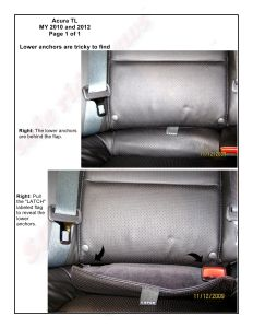 LG - LAs - Acura TL MY10-12