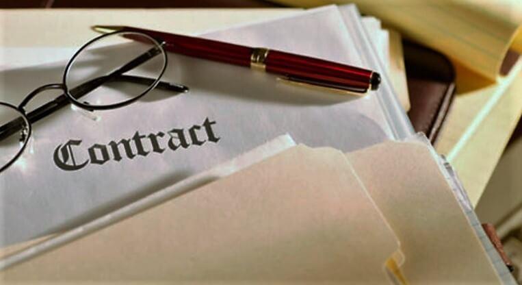 perjanjian-kontrak