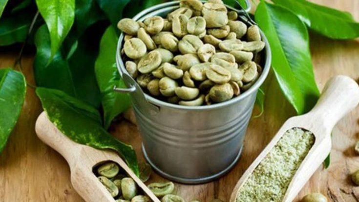 manfaat kopi hijau untuk kesehatan