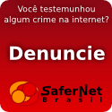Crimes na Internet? Denuncie!