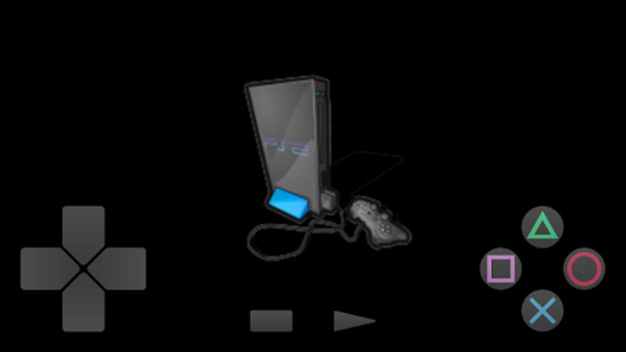 New PS2 EMu