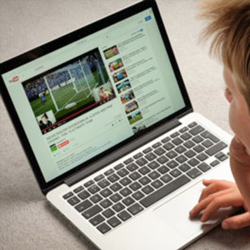 YouTube Parental Controls, a How-To