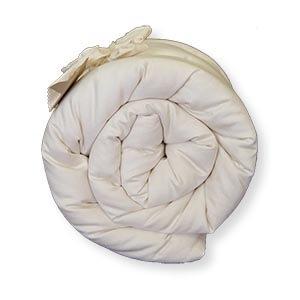 Supremely Soft And Fluffy Dreamland Organic Wool Mattress Topper Safertech