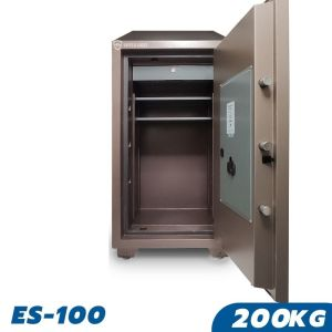 200KG Fireproof Home & Business Safe Box ES-100