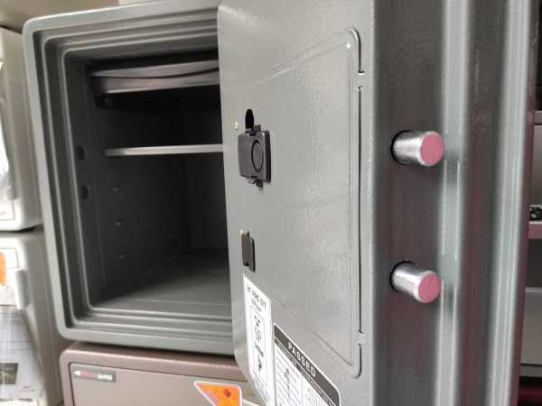 57KG Fireproof Home & Business Safe YES-031