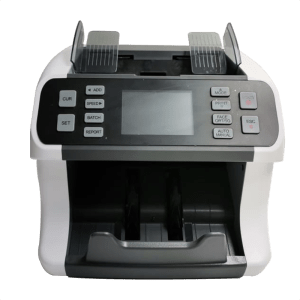 iCash v2 Currency Counter/Discriminator