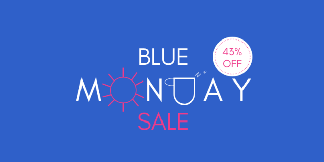 Blue Monday EXTENDED!