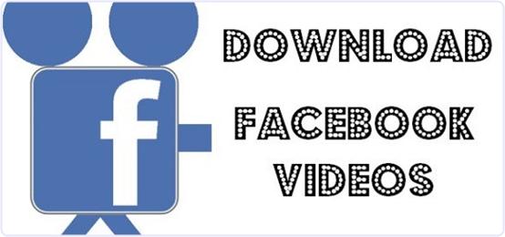 Download Facebook Videos online