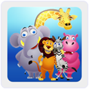 Animals for Kids Android Kids Apps
