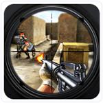 Gun Shoot War Android Game