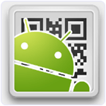 QR Droid Code Scanner Android App