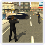 San Andreas Real Gangsters Android Game