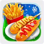 Street Food Maker Android App