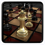 3D chess Game Android Game