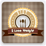 Diet 2 Loose Weight Android App