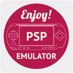 Enjoy Emulator for PSP Android App