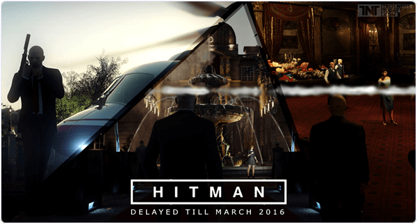 Hitman PC Game