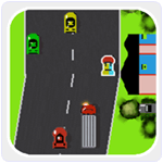 Road Fighter Android Game