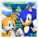 Sonic 4 Episode 2 Android Game