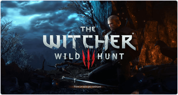 The Witcher 3 : Wild Hunt PC Game