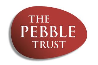 Pebble Trust Logo