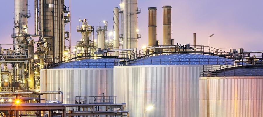industrial turnaround safety service