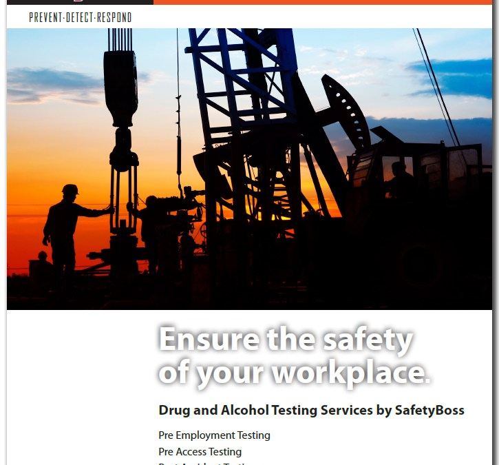 Drug and Alcohol Testing Services at our Edmonton Location