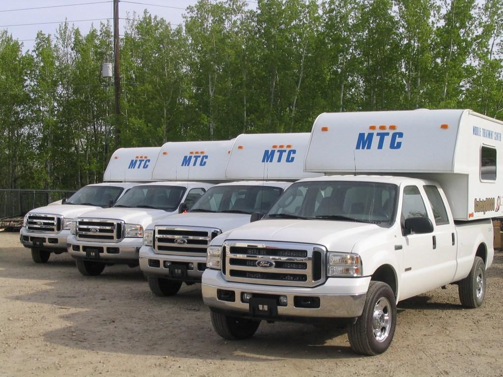 MTC Medical Treatment Centres
