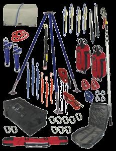 High Angle Kit