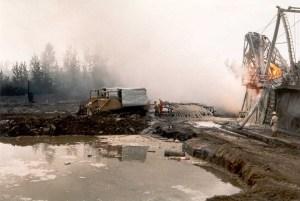 Alberta Blowout with Dwight Matson - 155