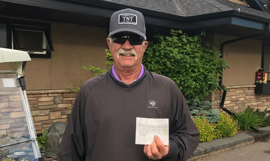 Safety Boss pays hole-in-one winner $10,000