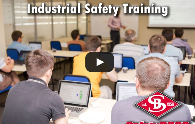 Industrial Safety Training Services