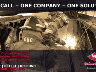 One Call - One Company - One Solution