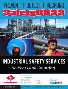 Magazine Volume 2 - Industrial Safety