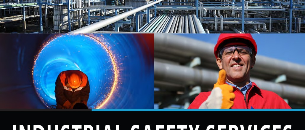 Magazine Volume 2 - Industrial Safety - June 2018