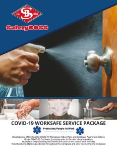 thumbnail of COVID – Screening and Cleaning Packaged Services (v2)