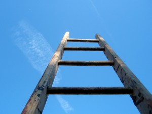 Keeping up with Ladder Safety