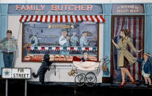 butcher safety