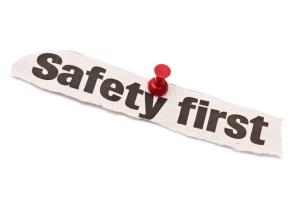 hydroblaster safety