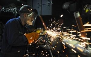 Metal Worker PPE
