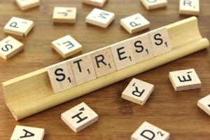 controlling stress